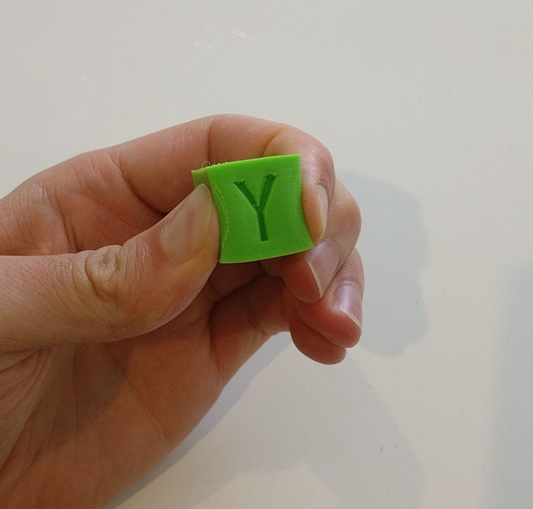 TPU Cube